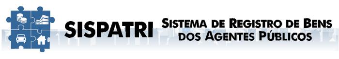logo SisPatri